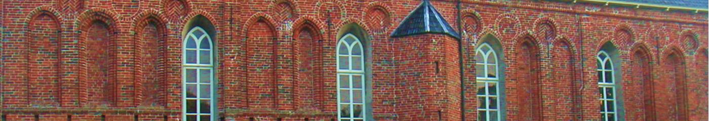 Kloosterkerkgemeente Ten Boer-Woltersum-Sint Annen